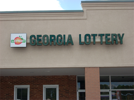 Ga Lottery Pictures